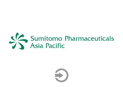Sunovion Pharmaceuticals Asia Pacific