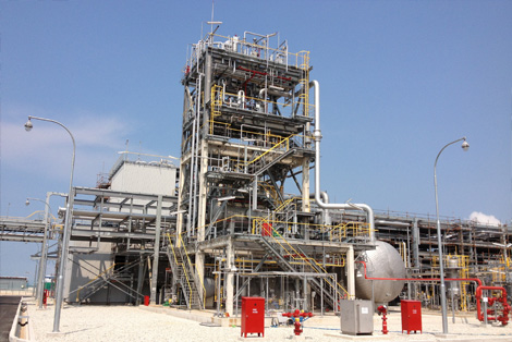 Production - Sumitomo Chemical Asia