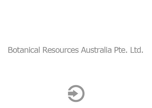 Botanical Resources Australia Pte. Ltd.
